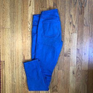 Prana Kara Jean Blue Size 6